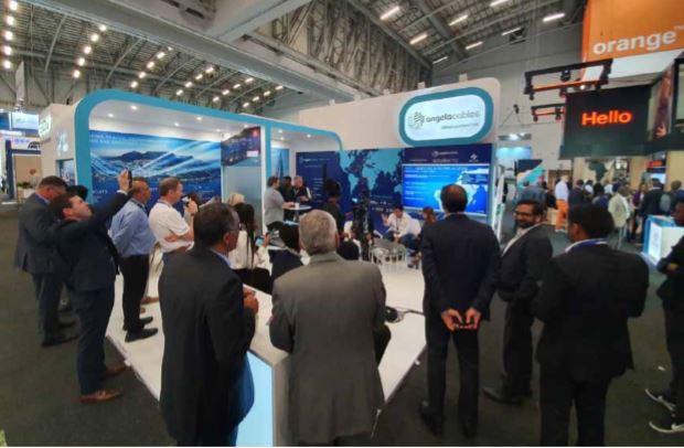 Angola Cables e CTM Macau assinam memorando