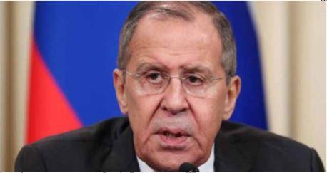 Rússia diz que tensão global é culpa das políticas 'agressivas' dos EUA