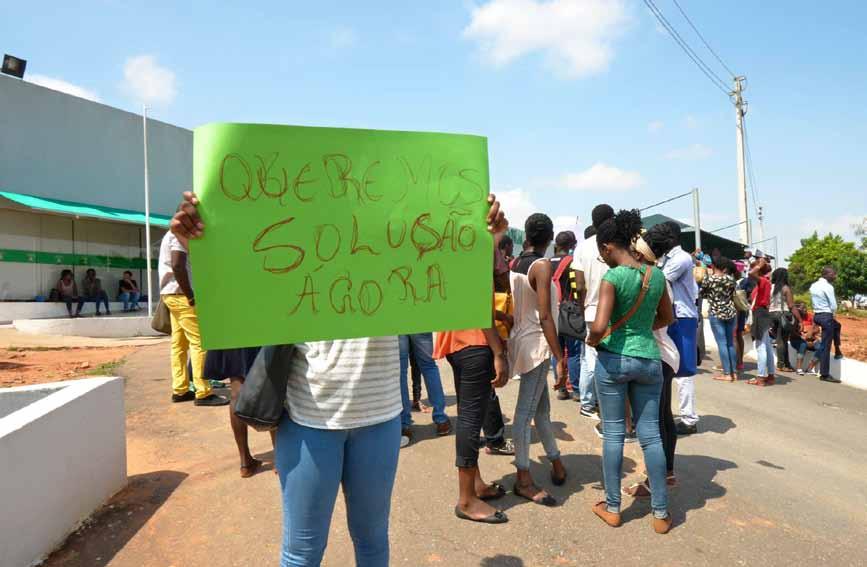 Subida de propinas leva universidades privadas à PGR
