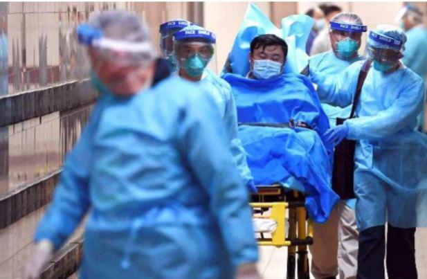 Carta do leitor: É o vírus que é o inimigo, não as pessoas afetadas