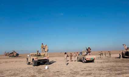 irão ataca tropas dos EUA no Iraque para vingar morte de general; trump avalia reacção