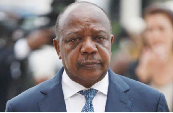 Governador de Malanje considera 2019 um ano de esforço redobrado