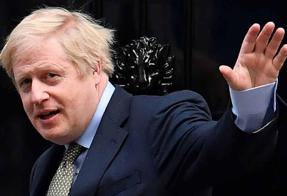 Reino Unido reitera apoio a África
