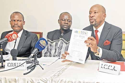 ICCA reúne 60 mil assinaturas para reconhecimento no Ministério da Cultura