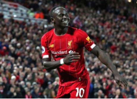 Sadio Mané eleito o melhor jogador africano de 2019