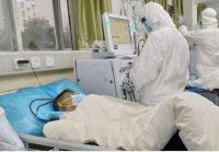 Coronavírus: mais quatro casos confirmados em Portugal
