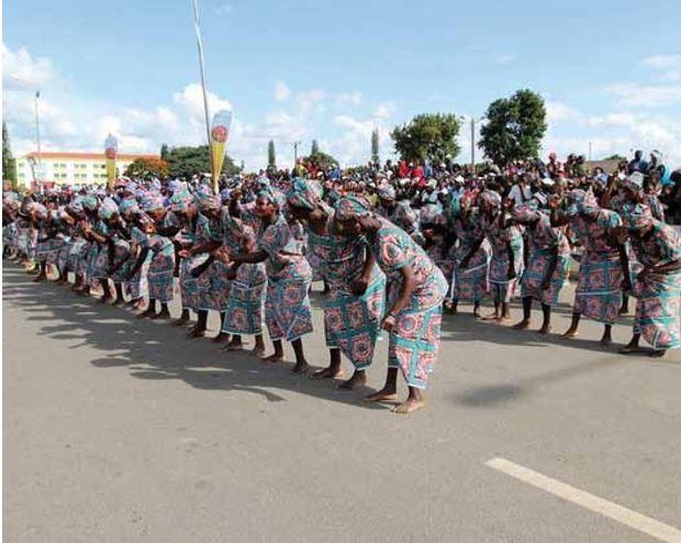 Carnaval na capital do Planalto Central orçado em mais de 8 milhões de Kwanzas