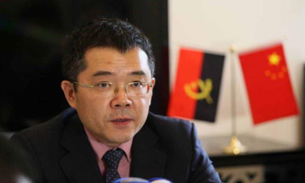 China manifesta respeito às políticas angolanas de quarentena ao Coronavírus