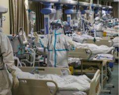 China diz que restrições ao coronavírus começam a funcionar