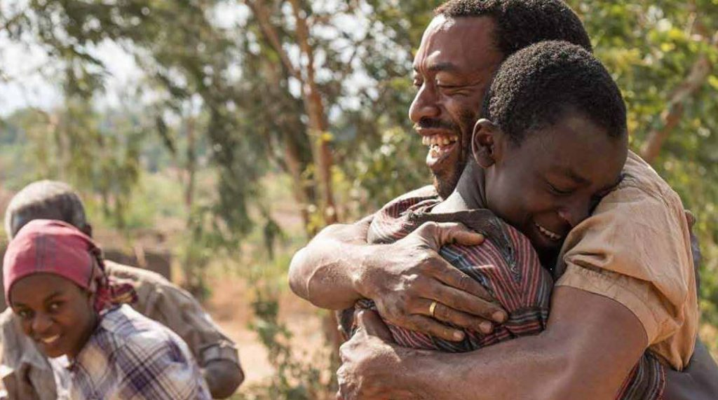Longa-metragem de Chiwetel Ejiofor é hoje exibido no Cinema Sete e Meio em Luanda
