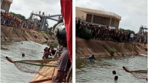 Três mortos e cinco feridos num acidente de viação no Zango