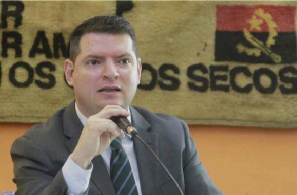 Venezuela reforça cooperação cultural com Angola