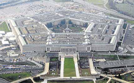 Pentágono cria novo Estado-Maior destinado a operações na Europa