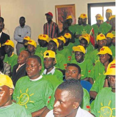 UNITA exige fiscalização activa das acções do PIIM