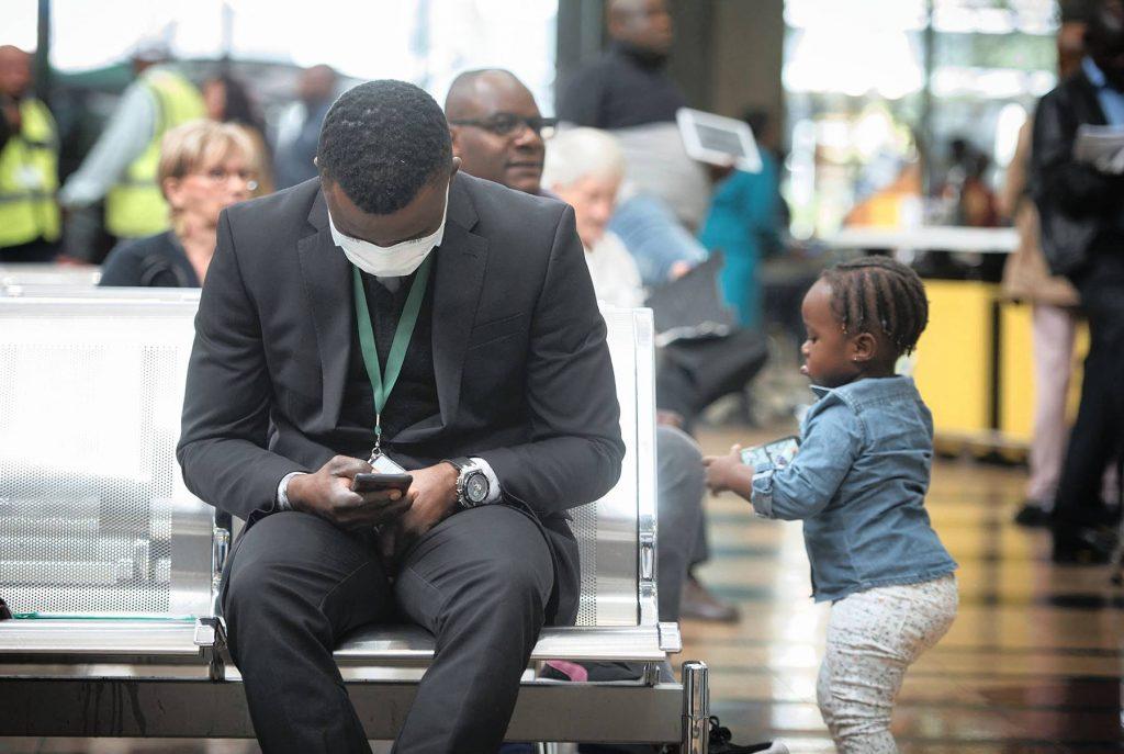 Zâmbia confirma os primeiros dois casos de coronavirus