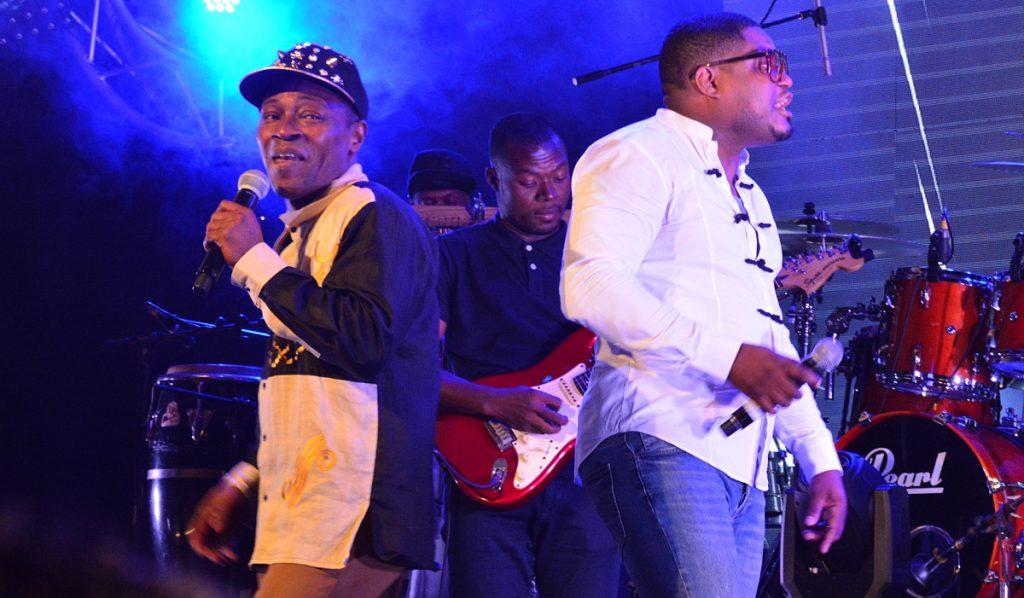 """Festival """"A nossa Kizomba""""  em Luanda, adiado em consequência do Coronavírus"""