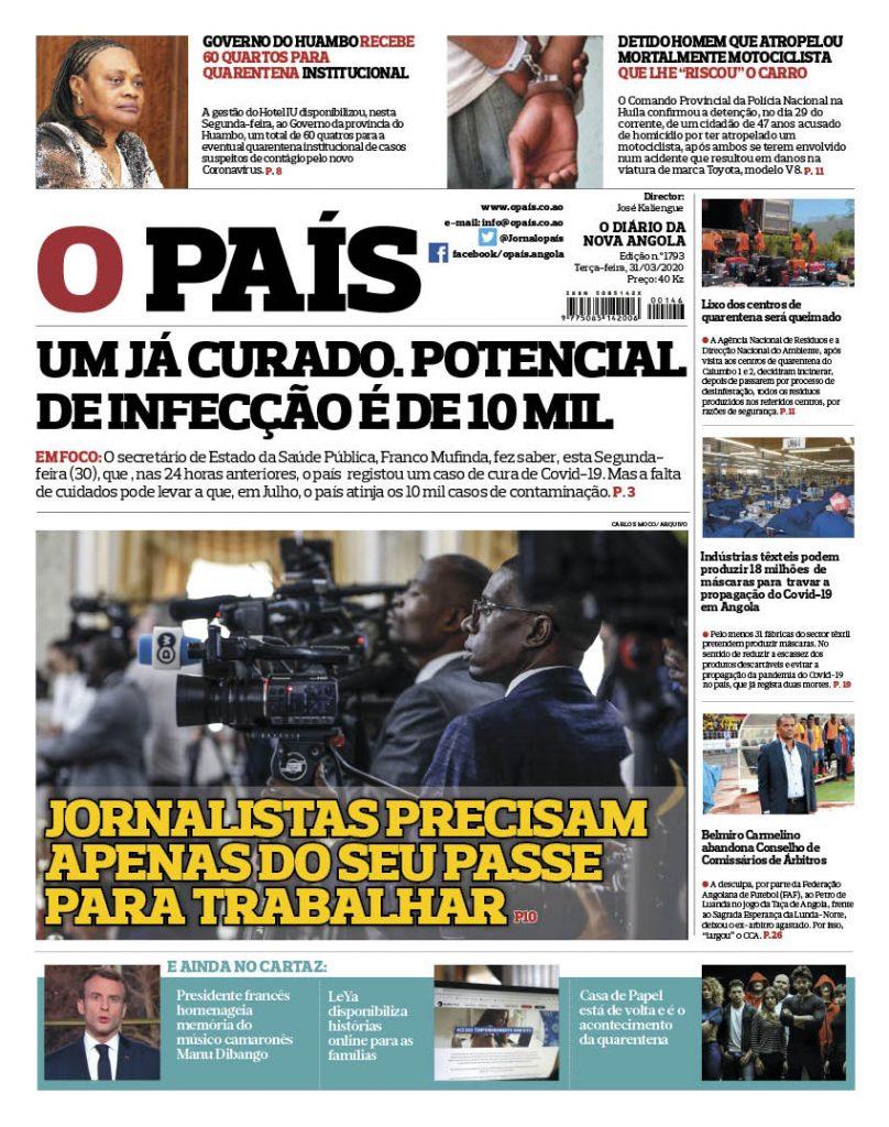 O Editorial