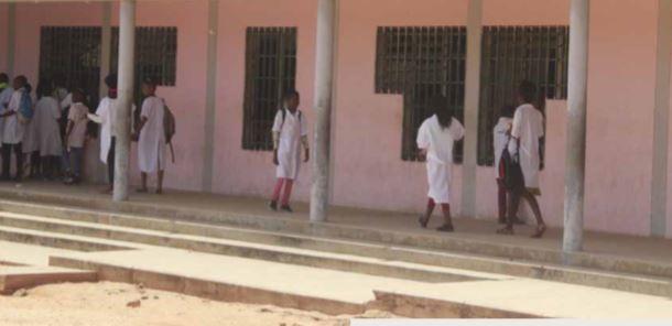 Escolas públicas sem condições para a prevenção do Coronavírus