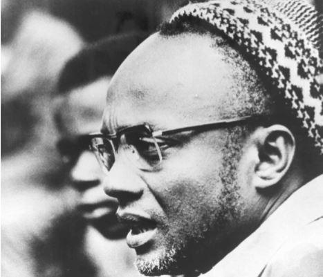Amílcar Cabral é o segundo maior líder mundial de sempre para a BBC