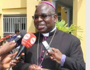 Bispo de Benguela suspende padre envolvido em venda ilícita de casas