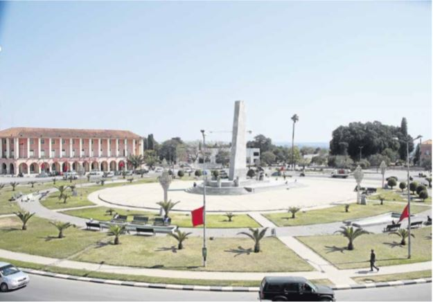 O assalto aos cofres do Governo Provincial do Huambo