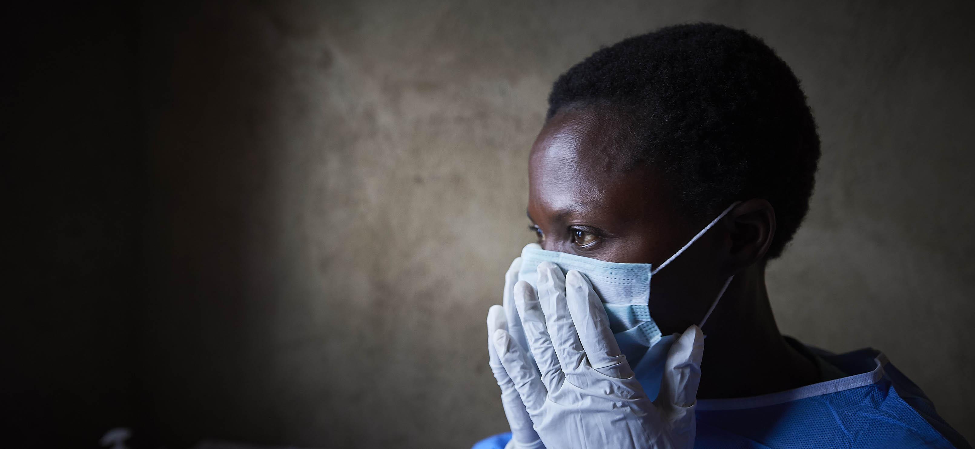 15 novos casos confirmados de Coronavírus no Congo