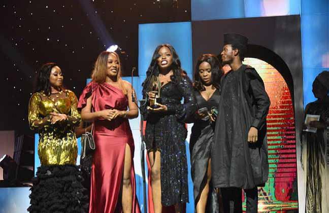 """Filme nigeriano """"Promises"""" vence 7ª edição dos Africa Magic Choice Award"""