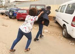 Autoridades registam 702 casos de violência praticada por mulheres
