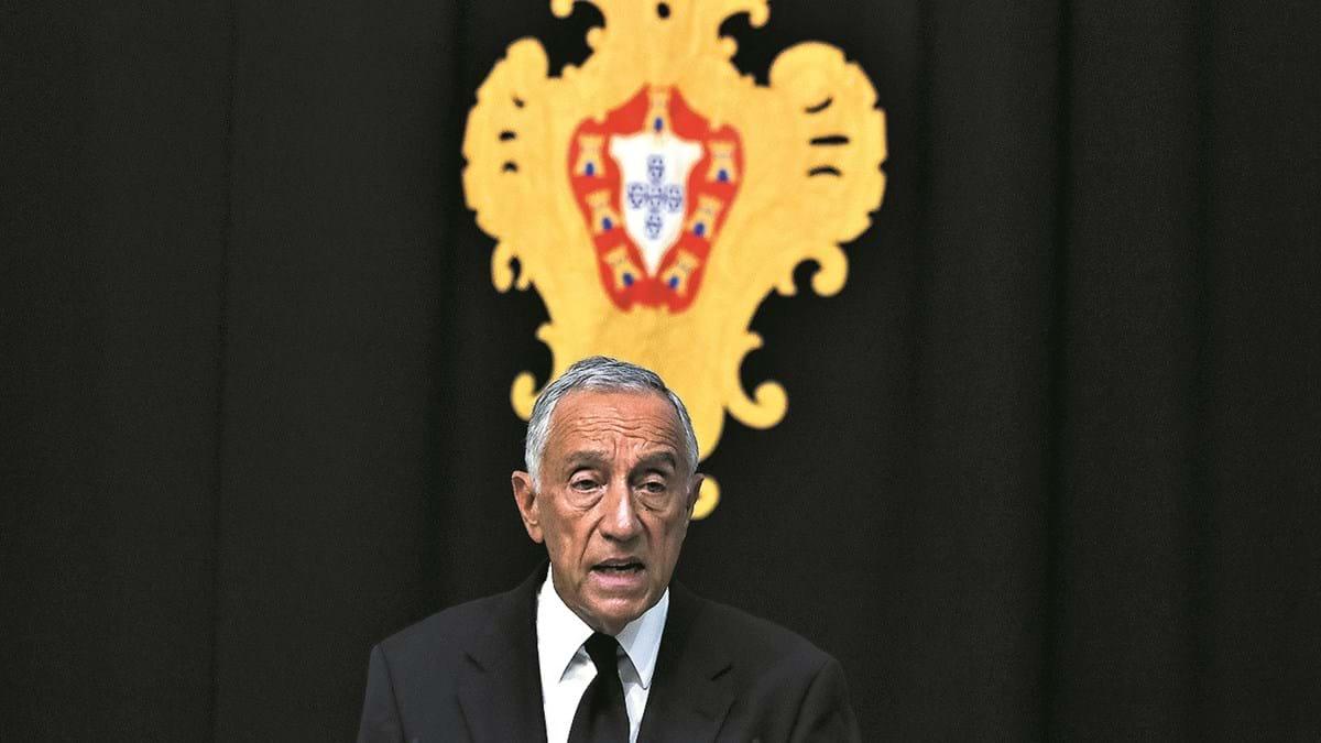 Covid-19:   Portugal  declara Estado de Emergência.