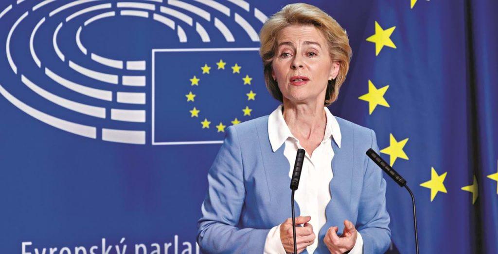 Comissão propõe a suspensão por 30 dias de viagens não essenciais