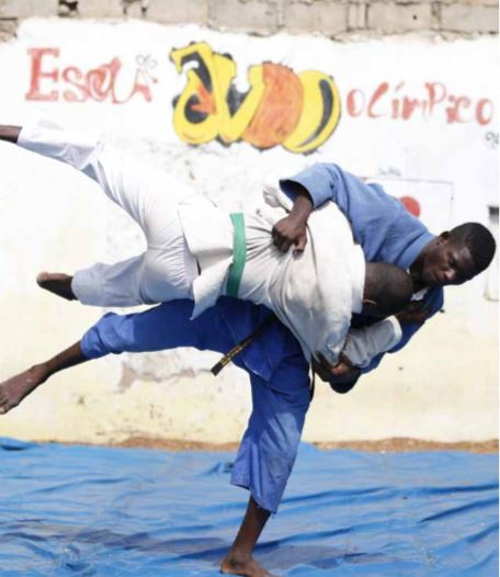 Federação de Judo pode eleger novo presidente em Agosto