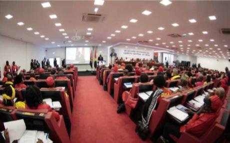 MPLA recomenda contínua fiscalização do PIIM
