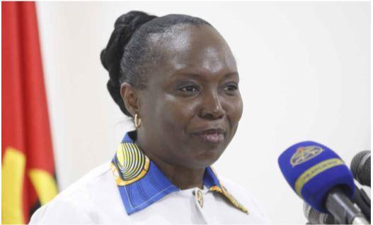 Angola com 358 casos suspeitos de Covid-19 em seguimento
