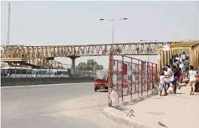 Ponte Amarela de Viana entra em obras de manutenção  a partir de segunda-feira