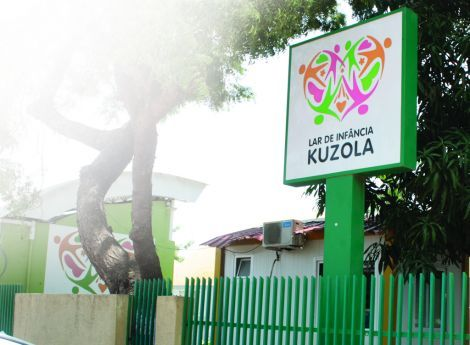 Encerramento de entregas no Lar Kuzola abre excepção a bebés