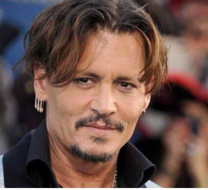 Johnny Depp estreia-se no Instagram para partilhar com o mundo estes tempos difíceis