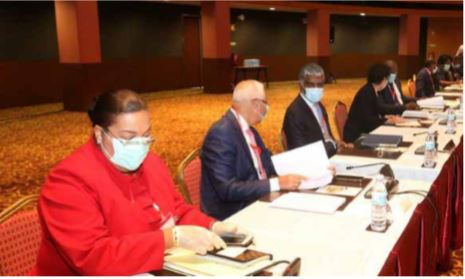 Executivo adopta medidas de choque protectoras do sector produtivo