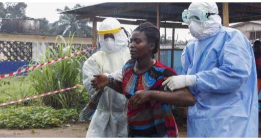 Fuga de paciente de Ébola no Congo provoca medo de mais infecções