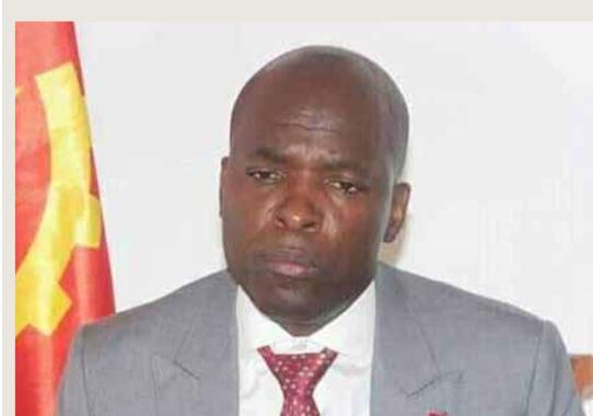 Governador recomenda reforço da dieta alimentar no Lóvua
