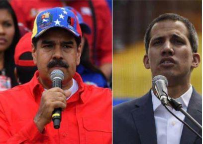 Emergência por coronavírus reforça controlo de Maduro e neutraliza guaidó