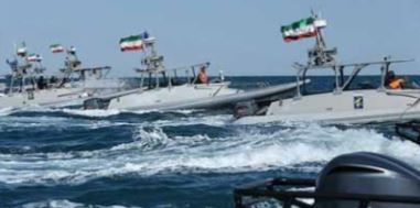 Forças iranianas advertem que país pode responder a qualquer provocação dos EuA