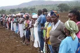 População rural angolana sensibilizada para proteger-se do coronavírus