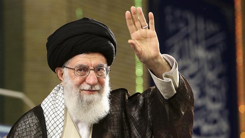 Líder supremo do Irão afirma que Israel