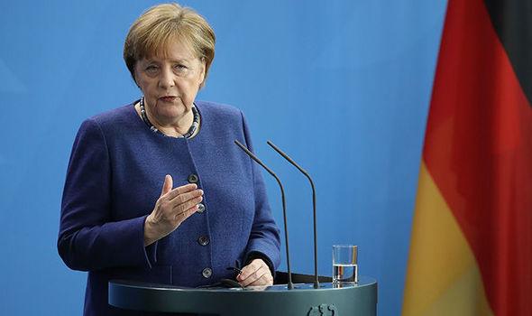 Partido de Angela Merkel sofre pesada derrota em duas eleições regionais