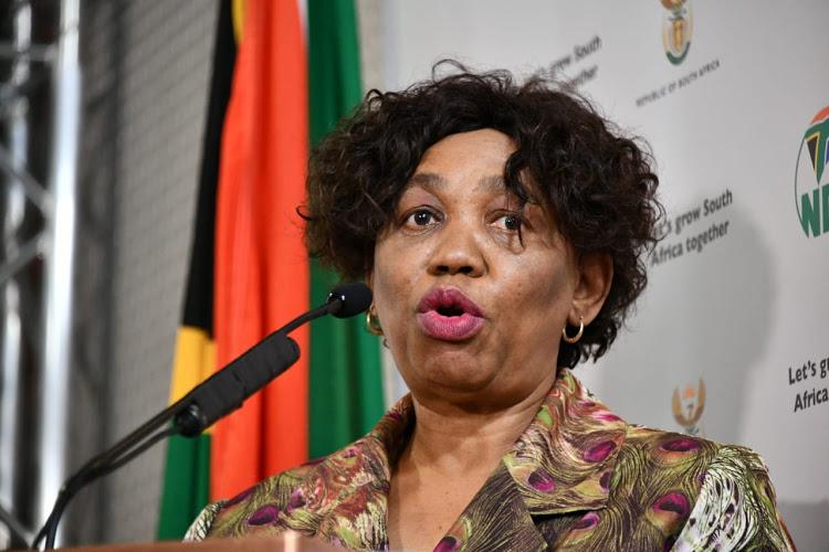 Sindicatos da África do Sul dizem aos professores para desafiar o Governo, ficar longe da escola