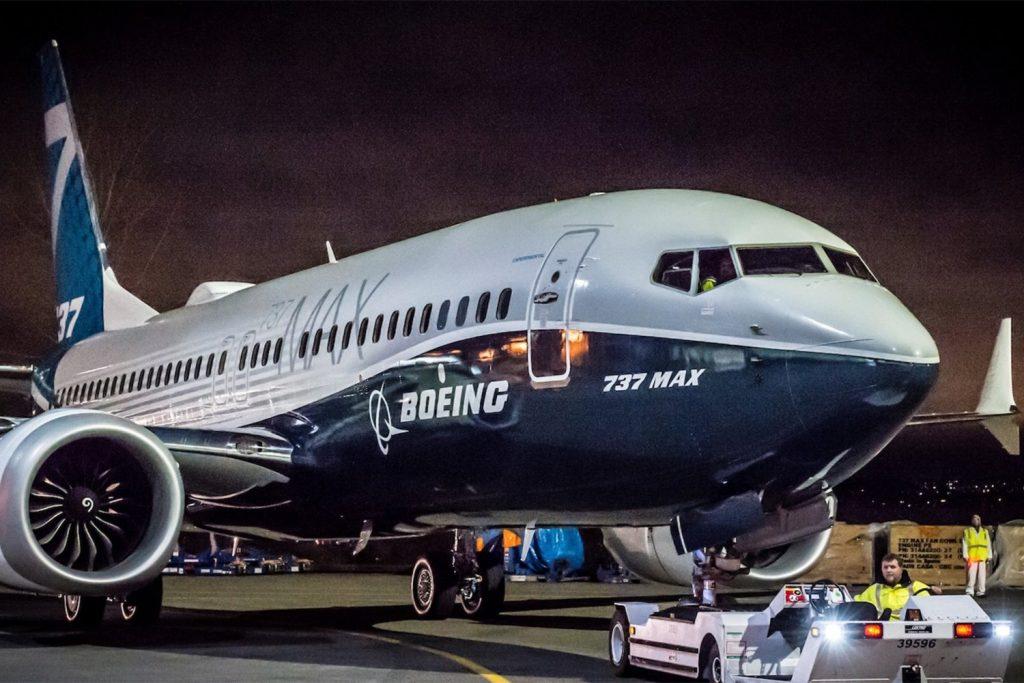Boeing anuncia retomada da produção do seu questionado 737 MAX
