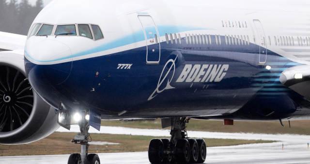 Boeing demite 6.700 funcionários nos EUA; outros 5.520 saem voluntariamente