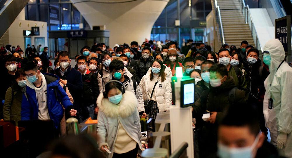 Novos casos de coronavírus na China apontam que o vírus poderia estar a mudar de forma desconhecida