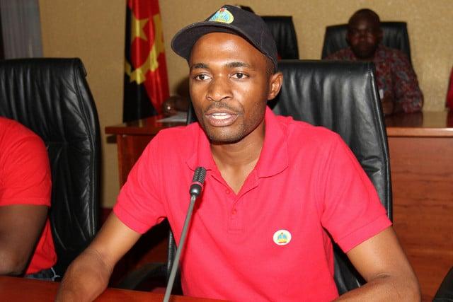 JMPLA considera política nacional da juventude um instrumento de melhoria das condições sociais