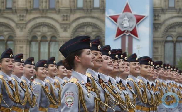 Desfile russo do Dia da Vitória será transferido para 24 de Junho, diz Putin